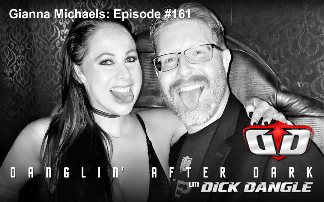 Gianna Michaels: Episode #161