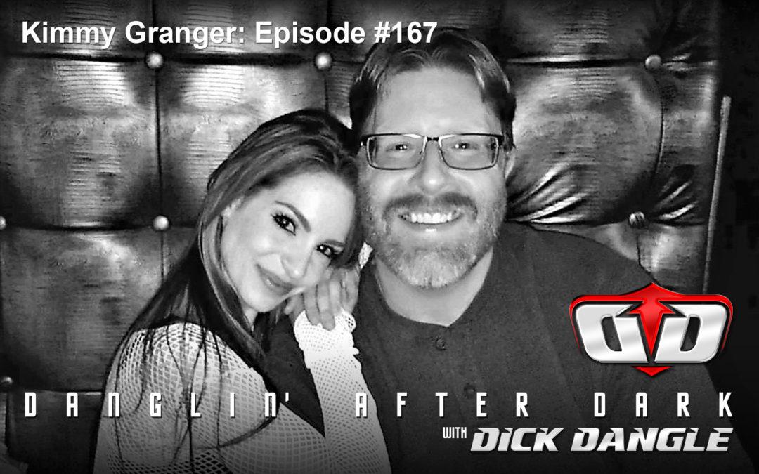Kimmy Granger: Episode #167